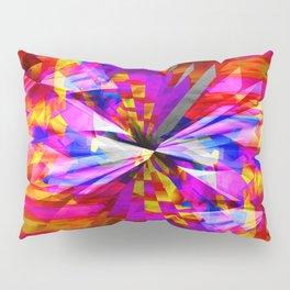 Breakout Pillow Sham