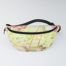 Apple Orchard Fanny Pack