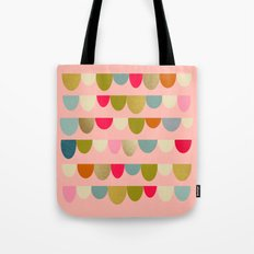 Delightful Rue II Tote Bag