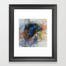 Elois Framed Art Print
