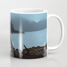 Cape Scott Coffee Mug