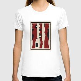 Harlot II T-shirt