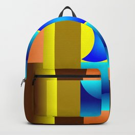 Window to space Backpack