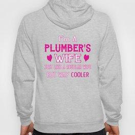 Plumber's Wife Hoody