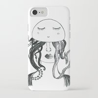 soldier iPhone & iPod Cases featuring soldier by monicamarcov