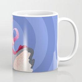 Dapper Mally Coffee Mug