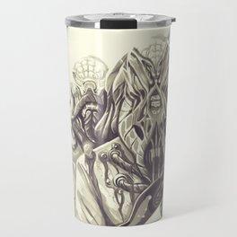 BRAINS REduX Travel Mug