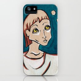 Paging all Bubbles iPhone Case