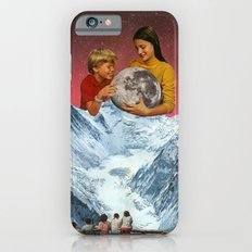We captured the moon. iPhone 6s Slim Case