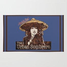 The Urban Sombrero Rug