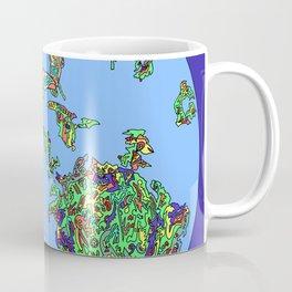 Space Picker Coffee Mug