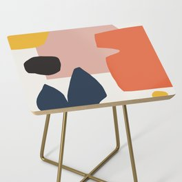 Shapes #474 Side Table