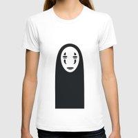 spirited away T-shirts featuring Spirited Away by Jazmyn