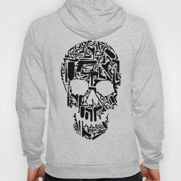 Null Skull Hoody