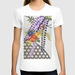 Japanese modern Interior art #49 T-shirt
