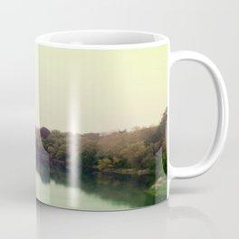 river Coffee Mug