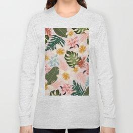 Tropical Soul Long Sleeve T-shirt