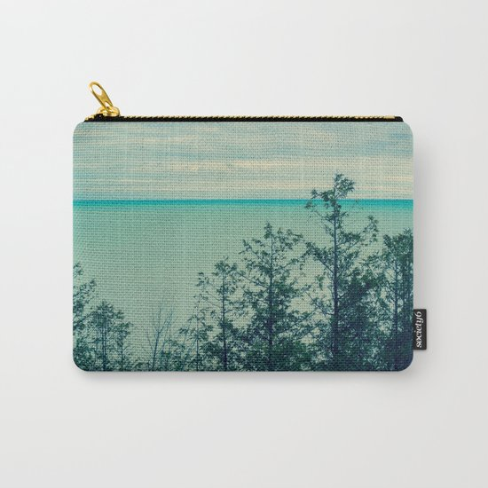 Lost To You Carry-All Pouch