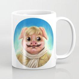 Studio Ghibli - Porco Rosso Coffee Mug