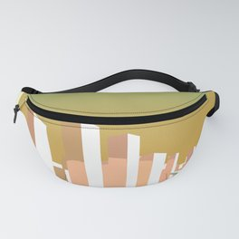 TypeTopia Museum Fanny Pack