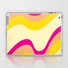Endless Summer: It's Creamsicle Season i Laptop & iPad Skin