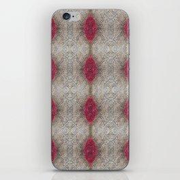 89th Street iPhone Skin