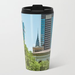Bryant Park III Travel Mug
