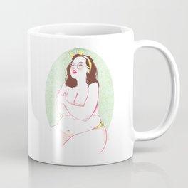 This Body Coffee Mug