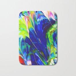 Drop Bath Mat