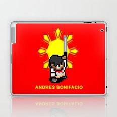16-bit Andres Bonifacio Laptop & iPad Skin