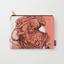 Eterna Belleza Carry-All Pouch
