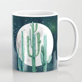 Desert Nights 2 Coffee Mug