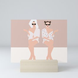 Mood Mini Art Print