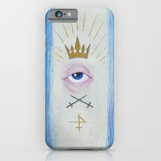 Illuminati : Gaze of Protection iPhone 6s Slim Case