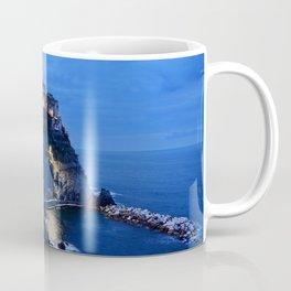Italy Amalfi Coast Coffee Mug