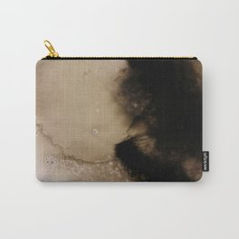 Ink Froth Carry-All Pouch