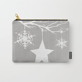 It was the night before Christmas Carry-All Pouch