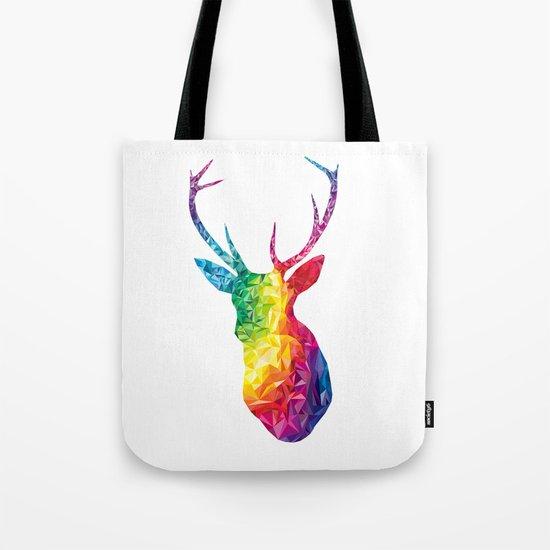 Deer Me Tote Bag