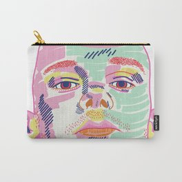 FRANK I Carry-All Pouch