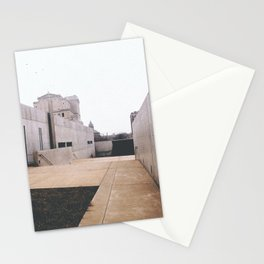 The Contemporary Art Museum Stationery Cards