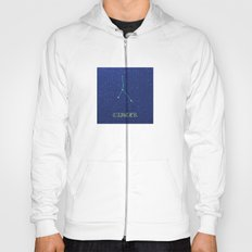 Constellations - CANCER Hoody