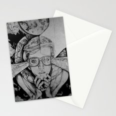inspired 1 Stationery Cards