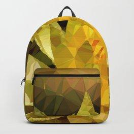 Golden Beauty Backpack
