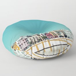 Triana, the beautiful Floor Pillow