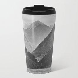 Wilderness landscape Travel Mug