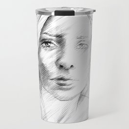 What if I was right? Travel Mug