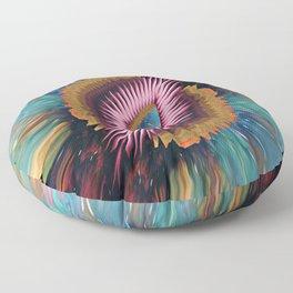 Wu-Wei Floor Pillow