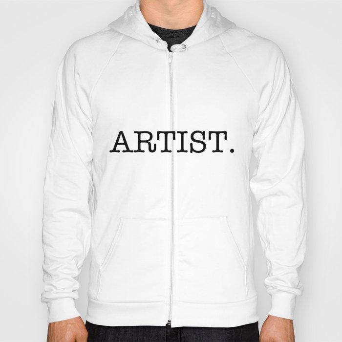 Artist Hoody