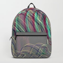 Turquise - 01 D Backpack