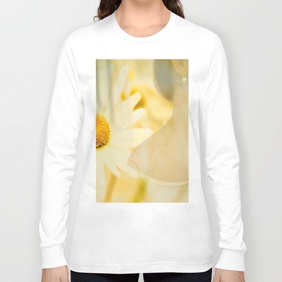 Daisy and Pearl Long Sleeve T-shirt